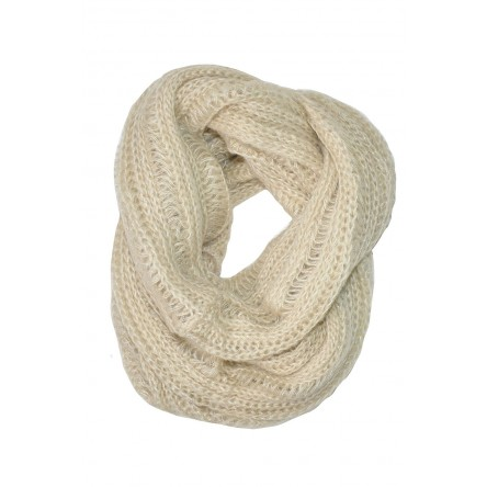 LUCE KNITTED SNOOD