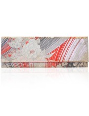 ALVES.2 OBI WRISTLET CLUTCH