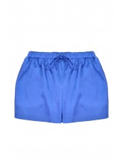 KNIGHTLY ELECTRIC BLUE SKIRT