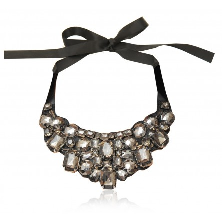 LUELLA ROCK NECKLACE