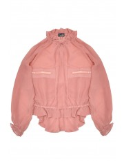 ACTIV SILK JACKET - Sold Out