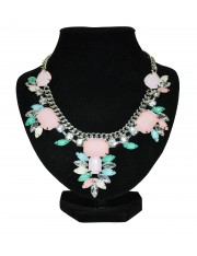 CRESIDIA STATEMENT NECKLACE - Sold Out