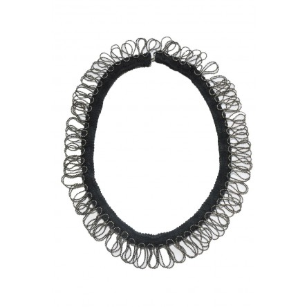 ALESSANDRA CHAIN NECKLACE