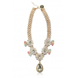 ANIS DROP NECKLACE - Sold Out