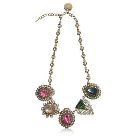 ANIS DROP NECKLACE
