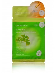 COMBOS FIRMING DUAL BOOSTER MASK PACKAGE OF 4