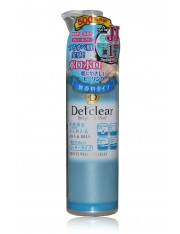 DETCLEAR BRIGHT AND PEEL CLEANSER