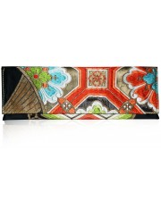 ASTRID.4 OBI WRISTLET CLUTCH - Sold Out