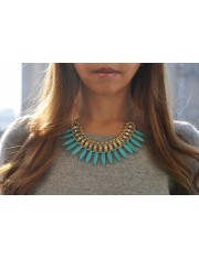 BAILEY TURQUOISE NECKLACE - Sold Out