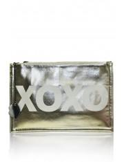 XOXO ラージ・クラッチ
