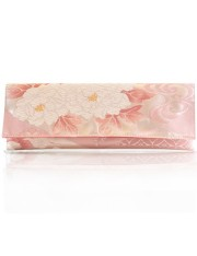 EMI.4 OBI WRISTLET CLUTCH - Sold Out