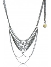SAYA DELICE CRYSTAL NECKLACE