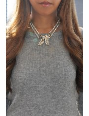 VOLAR VINTAGE PEARL NECKLACE - Sold Out
