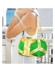 MIDORI ALINE.1 OBI SHOULDER BAG