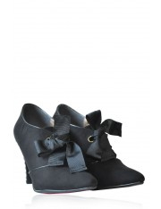 KAPRIS SUEDE ANKLE BOOTS - Sold Out