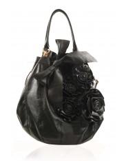 KAREN ROSE BAG (CLASSIC BLACK)