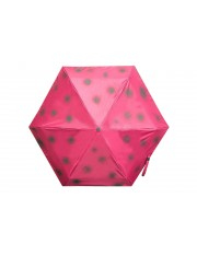 Eco-friendly Alycia Rain umbrella Ladybug Print