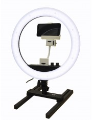 Diva Ring Light with Stand