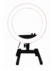 Diva Ring Light with Vanity Stand