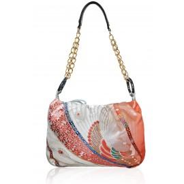 Tsuru.1 Obi Shoulder Bag