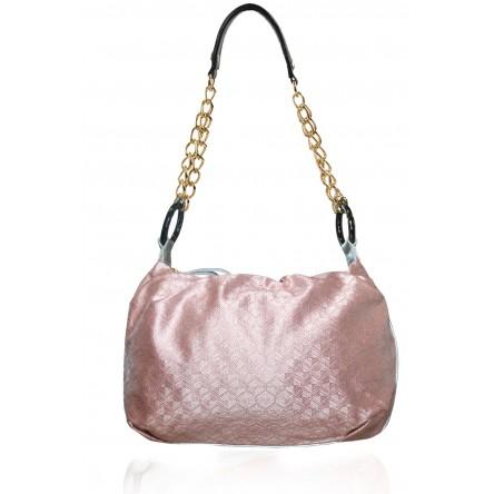 Amial Obi Shoulder Bag and Clutch